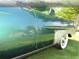 Picture of Classic '57 Fleetwood located in Massachusetts - $19,950.00 Offered by Silverstone Motorcars - F8GG