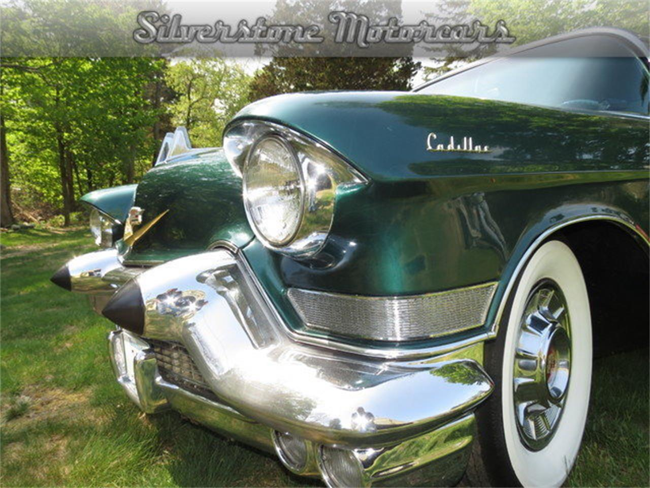 Large Picture of '57 Fleetwood - $19,950.00 Offered by Silverstone Motorcars - F8GG