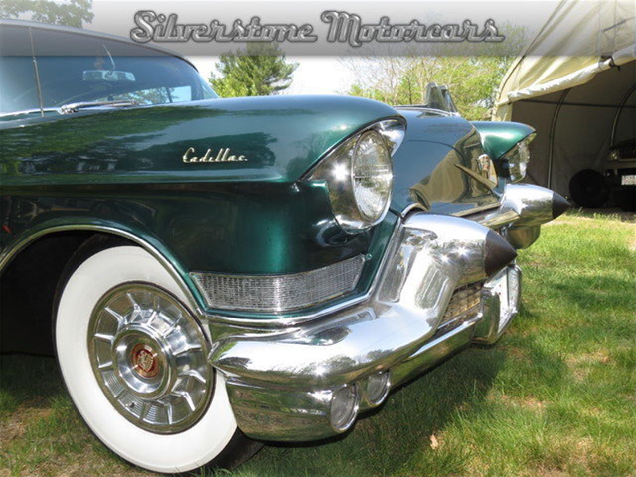 Large Picture of Classic 1957 Cadillac Fleetwood located in Massachusetts - $19,950.00 - F8GG