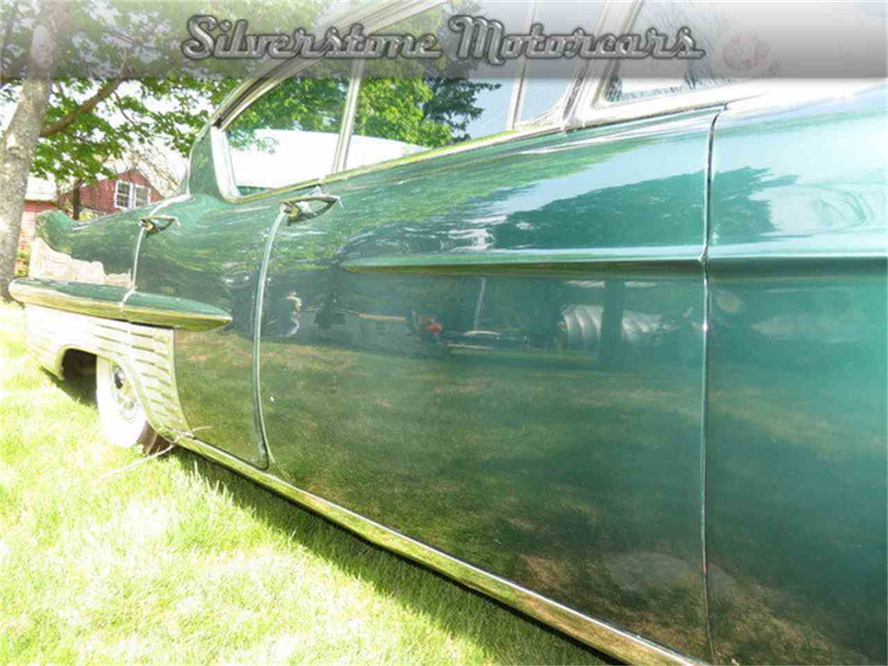 Large Picture of '57 Fleetwood - F8GG