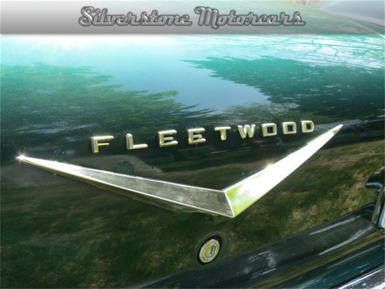 Large Picture of Classic '57 Fleetwood located in Massachusetts - F8GG