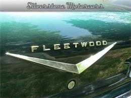 Picture of 1957 Fleetwood located in North Andover Massachusetts - F8GG