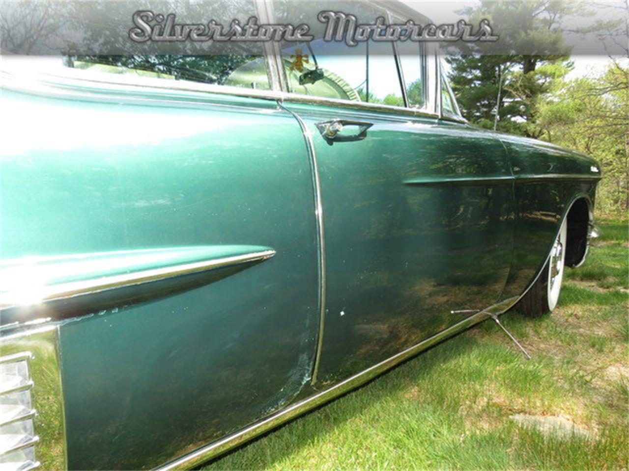 Large Picture of '57 Cadillac Fleetwood - $19,950.00 - F8GG