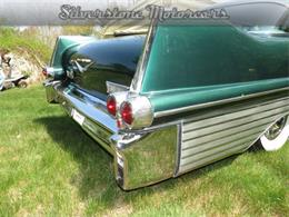 Picture of Classic 1957 Cadillac Fleetwood located in North Andover Massachusetts Offered by Silverstone Motorcars - F8GG