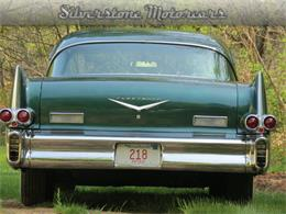 Picture of 1957 Fleetwood - $19,950.00 Offered by Silverstone Motorcars - F8GG