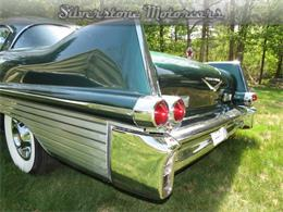 Picture of Classic '57 Cadillac Fleetwood Offered by Silverstone Motorcars - F8GG