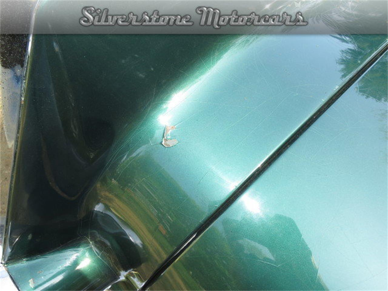 Large Picture of Classic '57 Fleetwood located in Massachusetts - $19,950.00 Offered by Silverstone Motorcars - F8GG