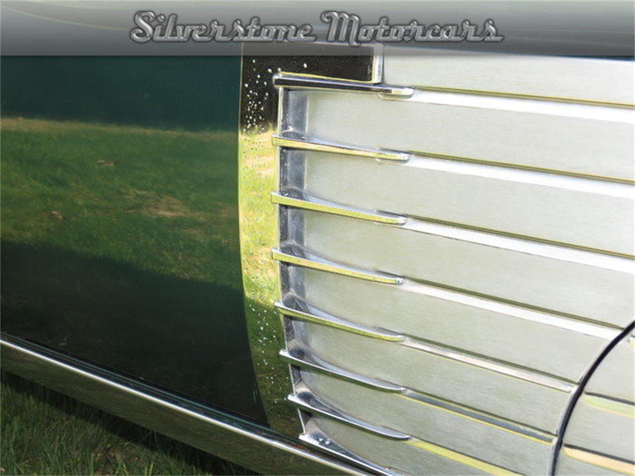 Large Picture of 1957 Fleetwood located in Massachusetts Offered by Silverstone Motorcars - F8GG