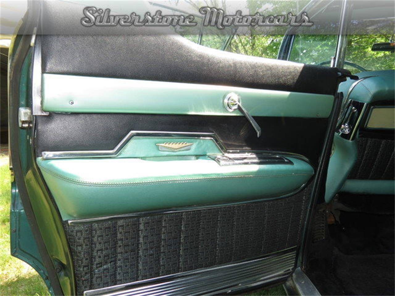 Large Picture of '57 Fleetwood located in North Andover Massachusetts - $19,950.00 - F8GG