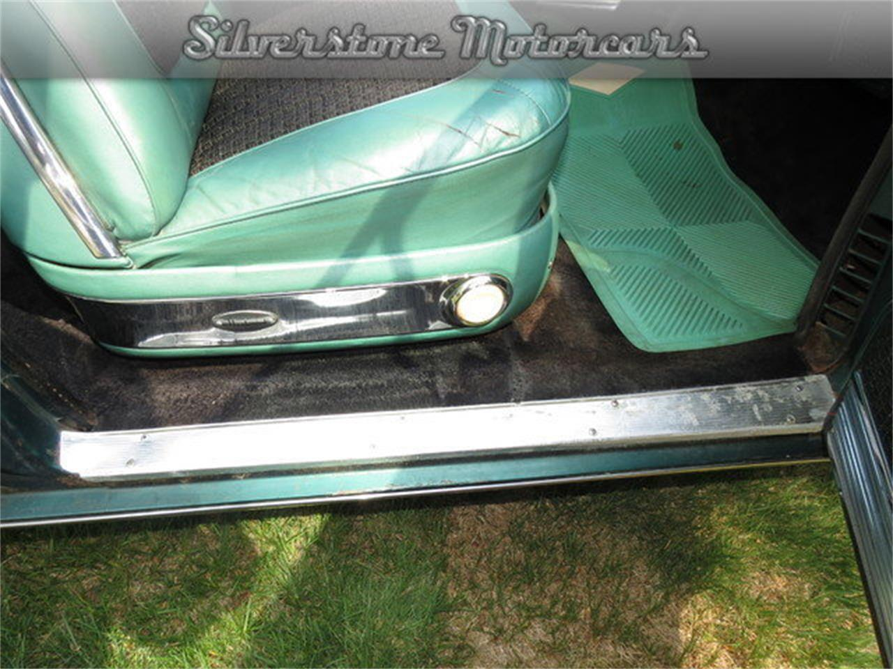Large Picture of Classic '57 Cadillac Fleetwood located in Massachusetts - $19,950.00 - F8GG