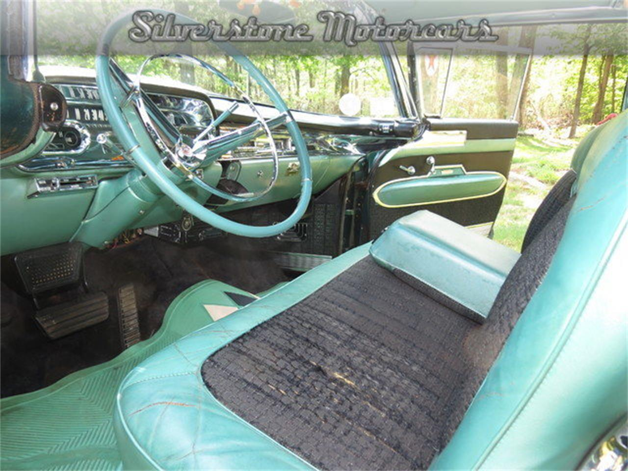 Large Picture of '57 Fleetwood located in Massachusetts - $19,950.00 Offered by Silverstone Motorcars - F8GG