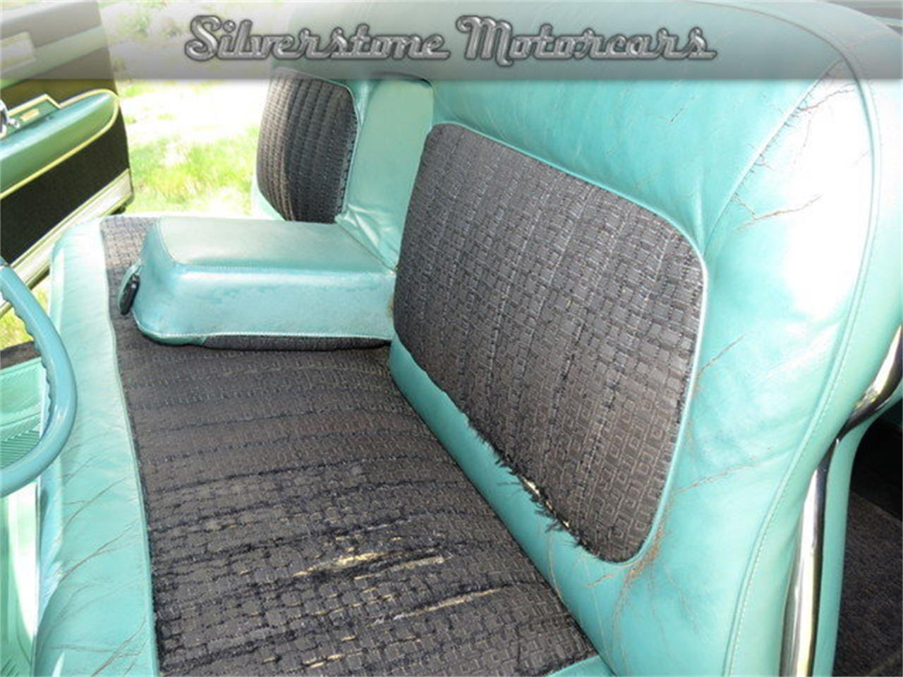 Large Picture of Classic '57 Fleetwood - $19,950.00 Offered by Silverstone Motorcars - F8GG