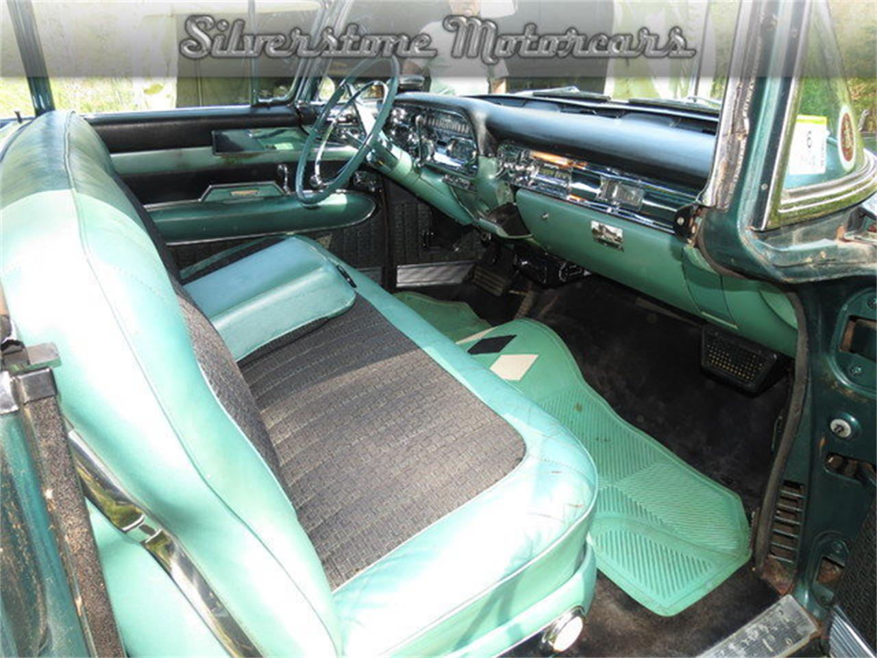 Large Picture of Classic 1957 Fleetwood Offered by Silverstone Motorcars - F8GG