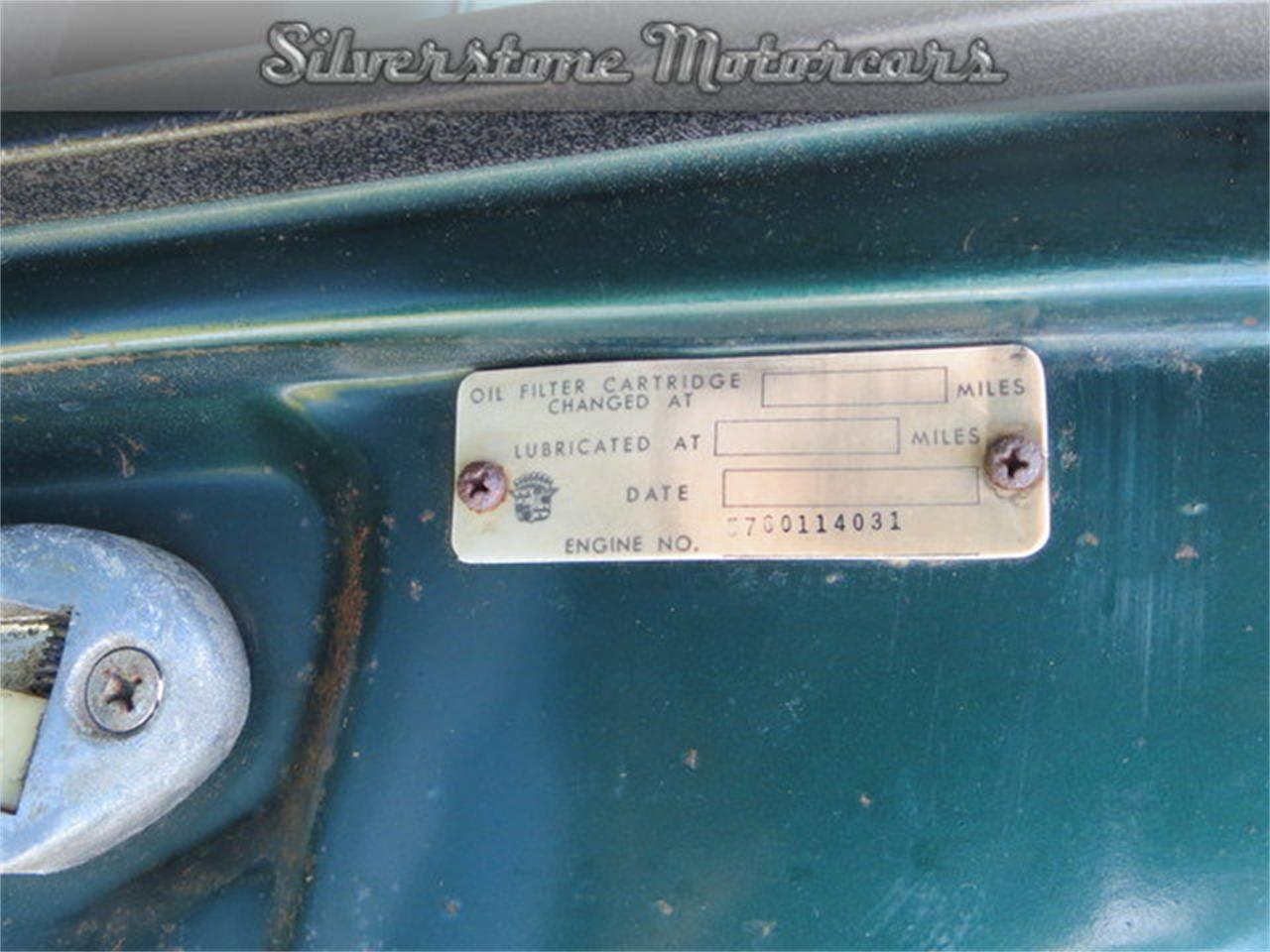 Large Picture of '57 Cadillac Fleetwood - $19,950.00 Offered by Silverstone Motorcars - F8GG