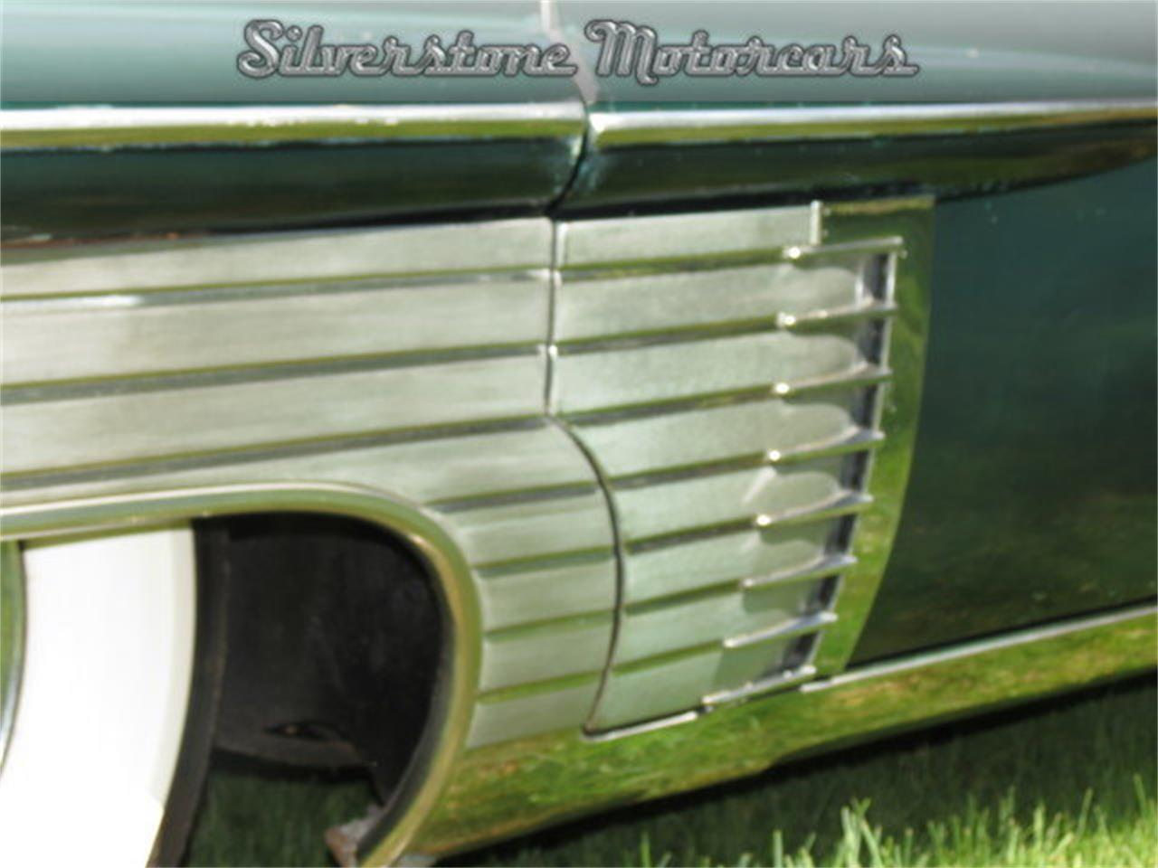 Large Picture of '57 Fleetwood located in North Andover Massachusetts Offered by Silverstone Motorcars - F8GG