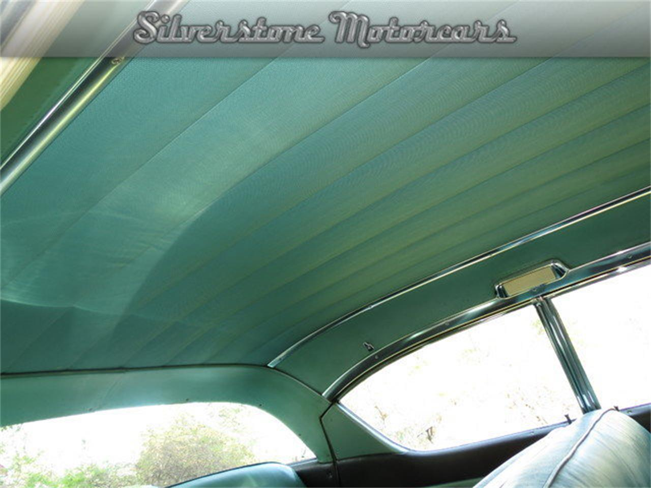 Large Picture of Classic '57 Cadillac Fleetwood located in North Andover Massachusetts - F8GG