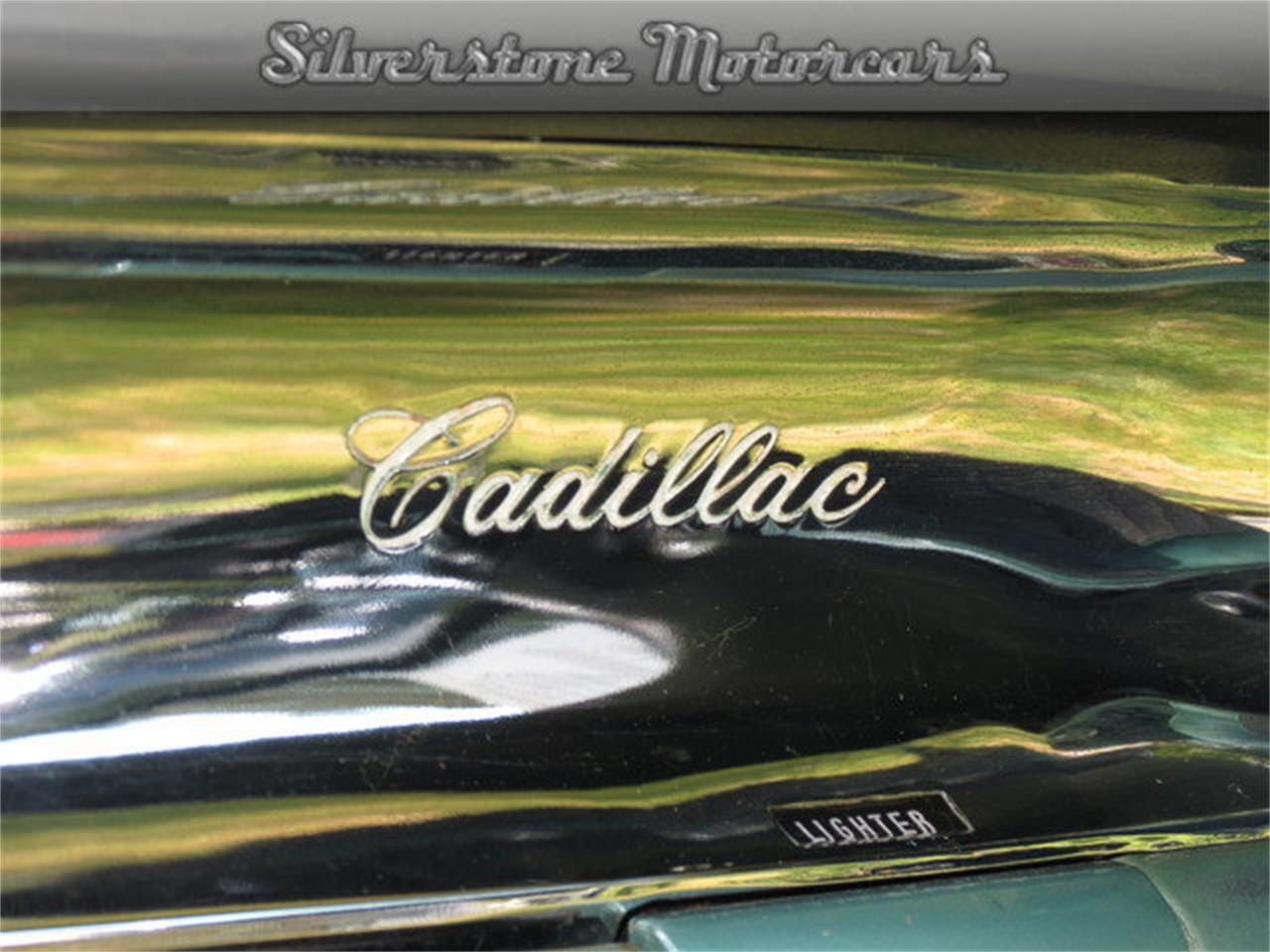 Large Picture of Classic 1957 Cadillac Fleetwood located in North Andover Massachusetts - $19,950.00 - F8GG