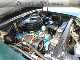 Picture of '57 Fleetwood located in Massachusetts - $19,950.00 Offered by Silverstone Motorcars - F8GG