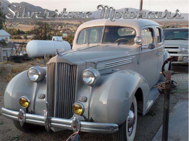 Picture of 1939 Packard 120 located in North Andover Massachusetts - F8HC