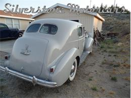 Picture of '39 120 located in Massachusetts - $17,500.00 Offered by Silverstone Motorcars - F8HC