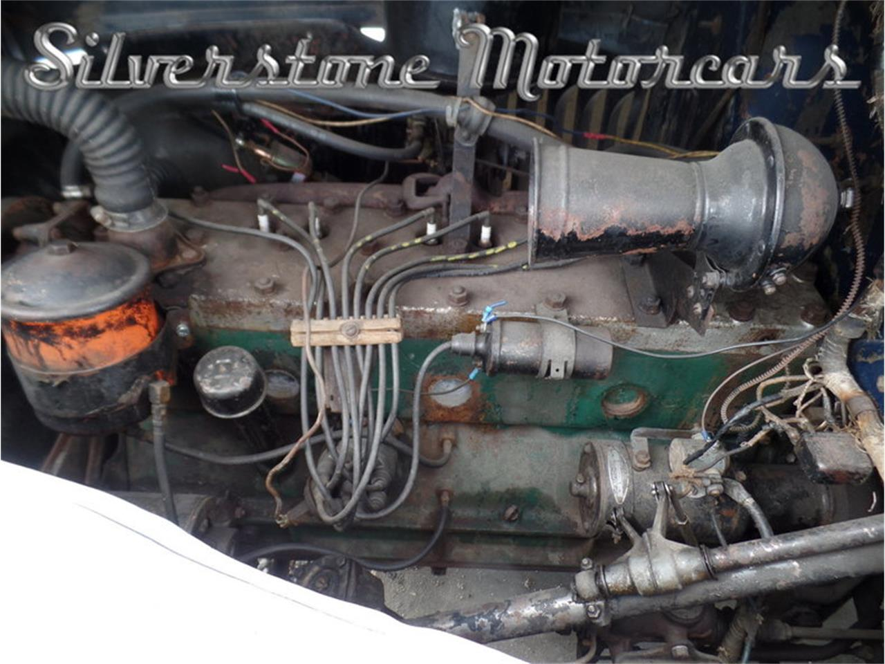 Large Picture of 1939 120 located in Massachusetts Offered by Silverstone Motorcars - F8HC