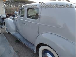 Picture of '39 Packard 120 - $17,500.00 Offered by Silverstone Motorcars - F8HC