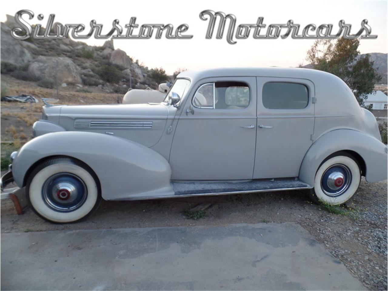 Large Picture of '39 120 - $17,500.00 Offered by Silverstone Motorcars - F8HC