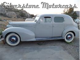 Picture of '39 Packard 120 Offered by Silverstone Motorcars - F8HC