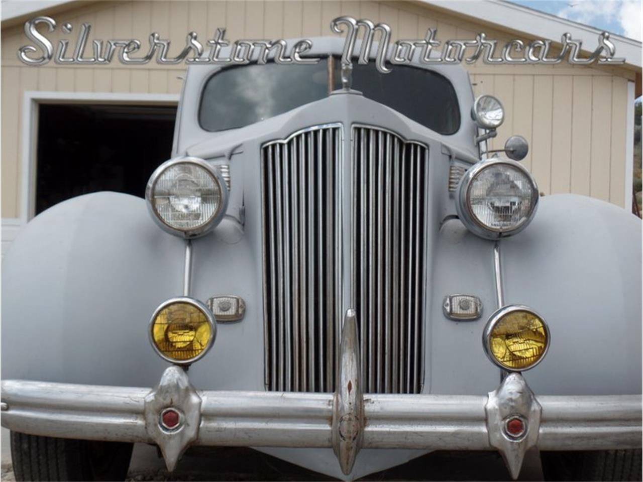 Large Picture of Classic 1939 Packard 120 - F8HC