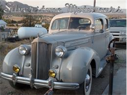 Picture of 1939 120 located in Massachusetts Offered by Silverstone Motorcars - F8HC