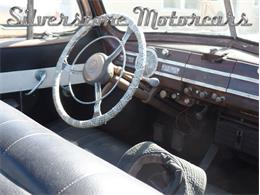 Picture of Classic 1939 Packard 120 - $17,500.00 Offered by Silverstone Motorcars - F8HC