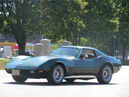 Picture of '73 Corvette - F8HF
