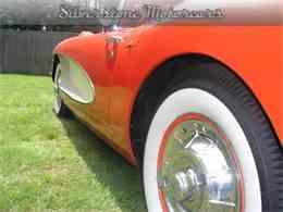 Picture of '56 Corvette - F8HG