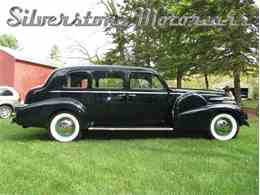Picture of Classic 1939 Fleetwood located in Massachusetts Offered by Silverstone Motorcars - F8HI