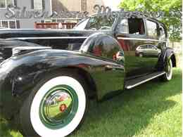 Picture of Classic '39 Cadillac Fleetwood Offered by Silverstone Motorcars - F8HI