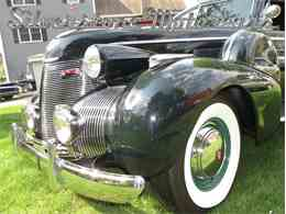 Picture of Classic 1939 Cadillac Fleetwood Auction Vehicle Offered by Silverstone Motorcars - F8HI