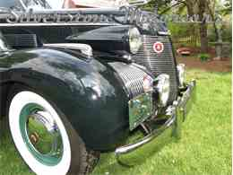 Picture of '39 Fleetwood Auction Vehicle Offered by Silverstone Motorcars - F8HI