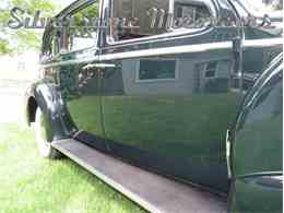 Picture of 1939 Cadillac Fleetwood located in North Andover Massachusetts - F8HI