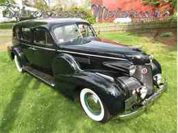 Picture of Classic '39 Fleetwood Offered by Silverstone Motorcars - F8HI