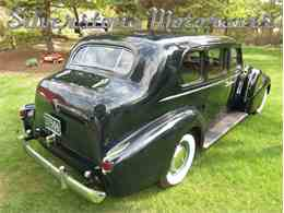 Picture of 1939 Fleetwood located in North Andover Massachusetts Auction Vehicle - F8HI