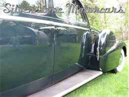 Picture of Classic '39 Cadillac Fleetwood located in Massachusetts Auction Vehicle Offered by Silverstone Motorcars - F8HI