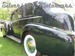 Picture of Classic 1939 Cadillac Fleetwood located in Massachusetts Offered by Silverstone Motorcars - F8HI