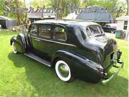 Picture of Classic '39 Fleetwood Auction Vehicle Offered by Silverstone Motorcars - F8HI