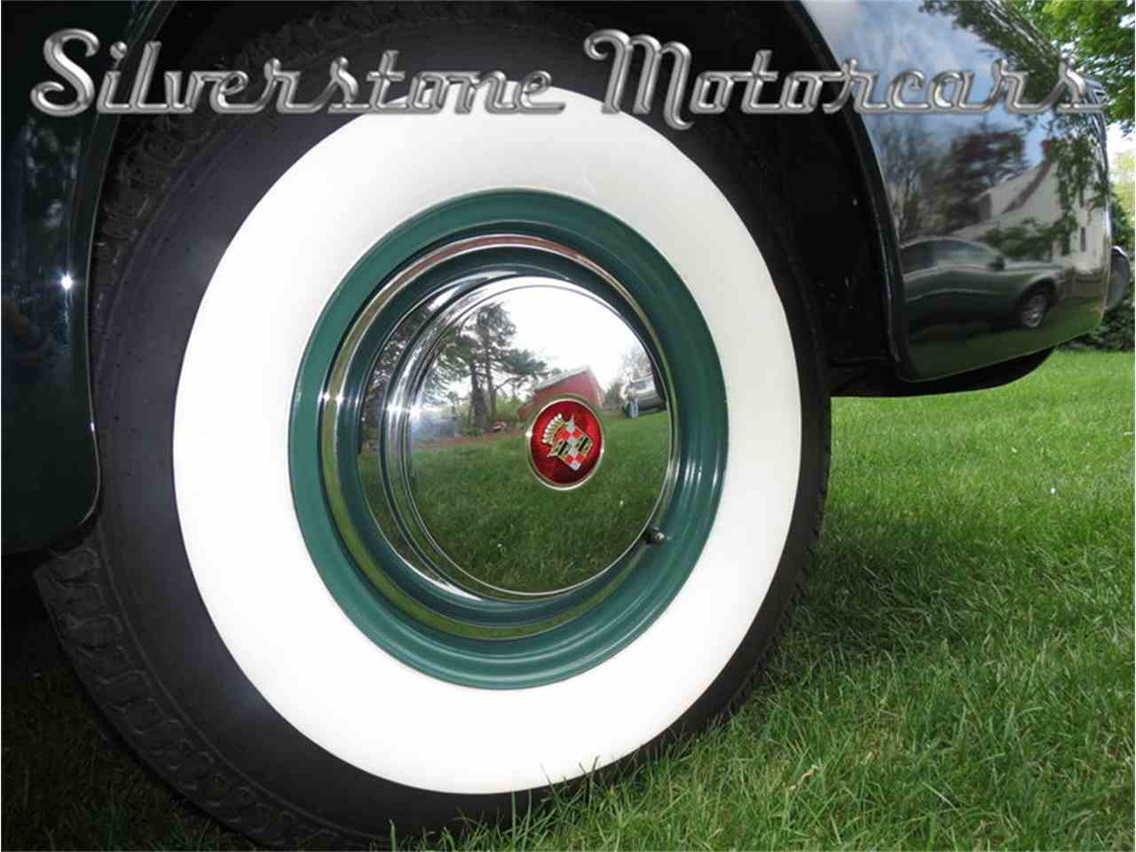 Large Picture of '39 Fleetwood Offered by Silverstone Motorcars - F8HI
