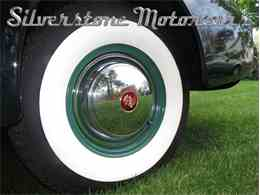 Picture of '39 Fleetwood located in Massachusetts Auction Vehicle Offered by Silverstone Motorcars - F8HI