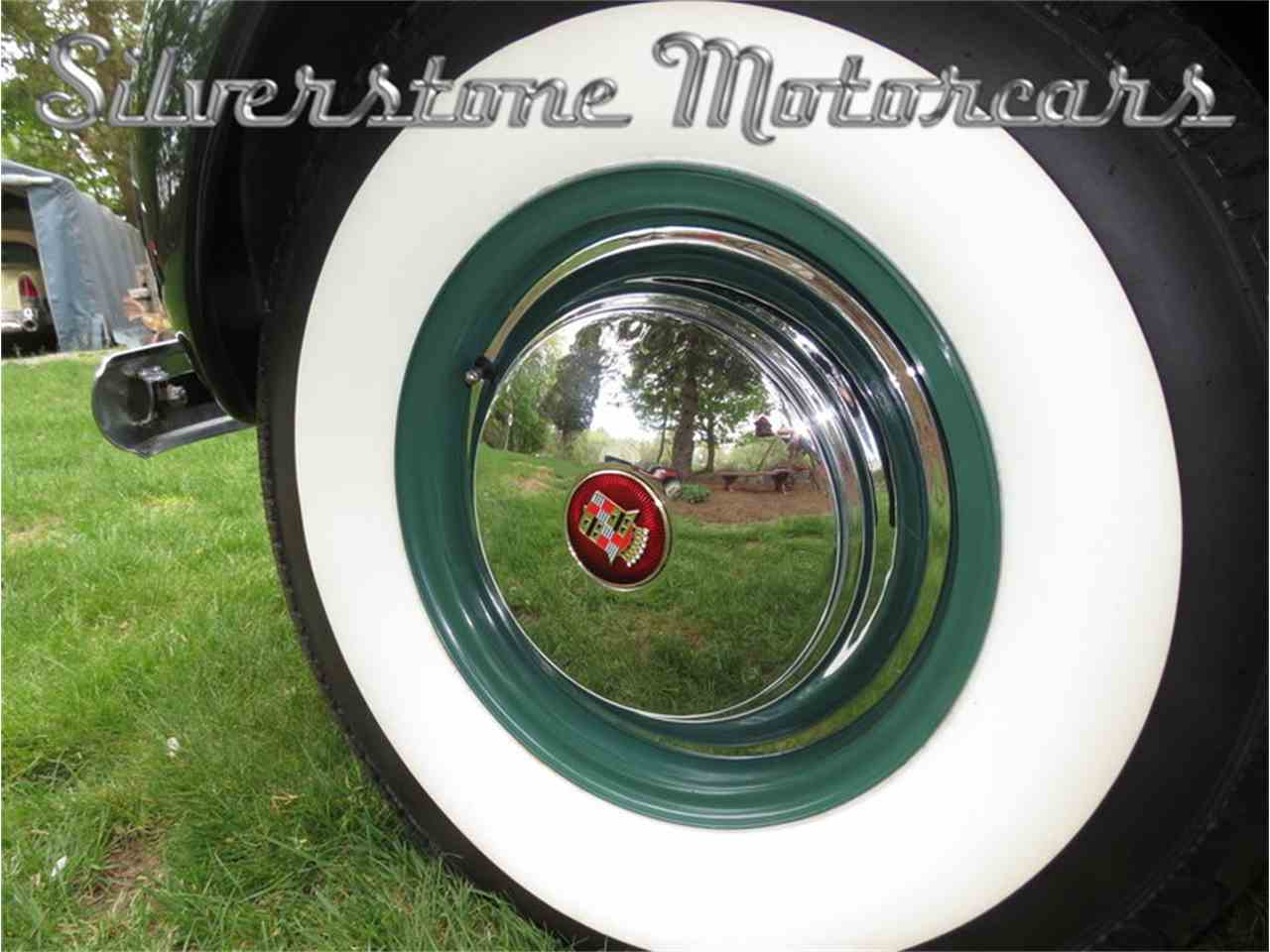 Large Picture of Classic '39 Cadillac Fleetwood located in North Andover Massachusetts - F8HI