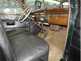 Picture of '39 Fleetwood located in North Andover Massachusetts Auction Vehicle Offered by Silverstone Motorcars - F8HI