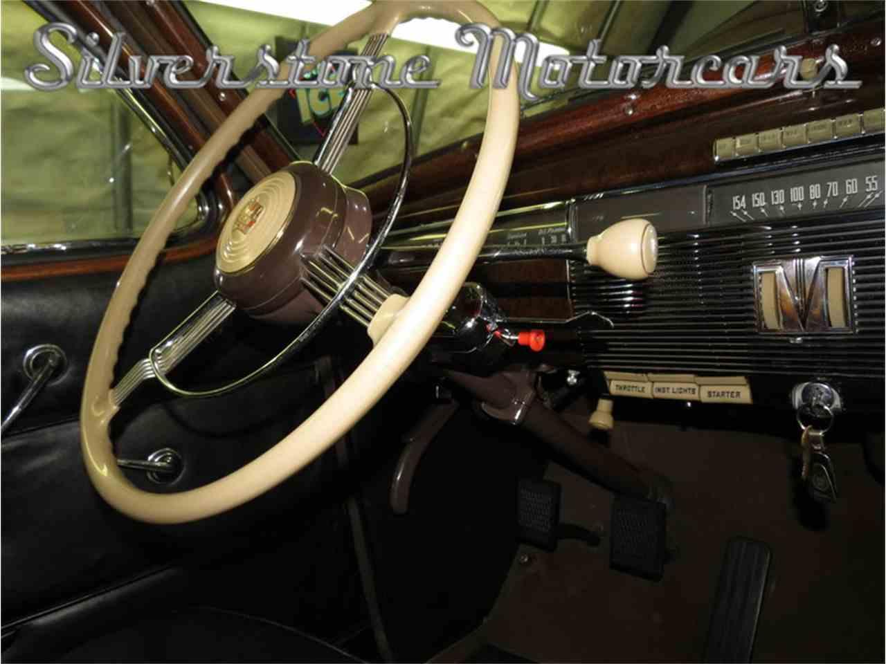 Large Picture of Classic 1939 Cadillac Fleetwood - F8HI