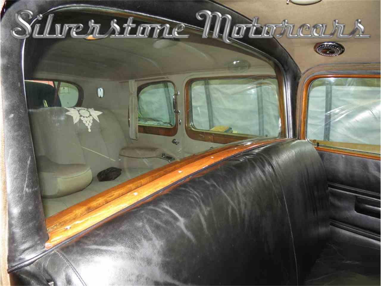 Large Picture of Classic '39 Cadillac Fleetwood - F8HI