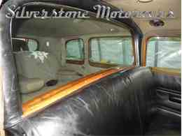 Picture of '39 Cadillac Fleetwood Offered by Silverstone Motorcars - F8HI